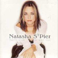 Cover Natasha St-Pier - Tant que c'est toi