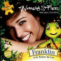 Cover Natasha St-Pier - Tant que j'existerai