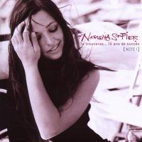 Cover Natasha St-Pier - Tu trouveras... 10 ans de succès