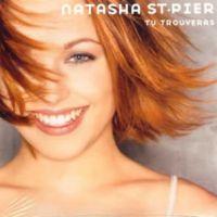 Cover Natasha St-Pier - Tu trouveras