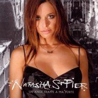Cover Natasha St-Pier - Un ange frappe à ma porte