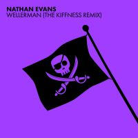 Cover Nathan Evans - Wellerman