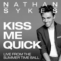 Cover Nathan Sykes - Kiss Me Quick