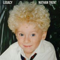 Cover Nathan Trent - Legacy