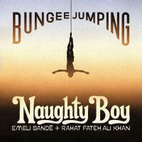 Cover Naughty Boy feat. Emeli Sandé & Rahat Fateh Ali Khan - Bungee Jumping