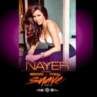 Cover Nayer feat. Mohombi & Pitbull - Suave (Kiss Me)