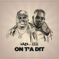 Cover Naza feat. Keblack - On t'a dit