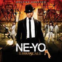 Cover Ne-Yo - LibraScale