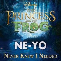 Cover Ne-Yo - Never Knew I Needed