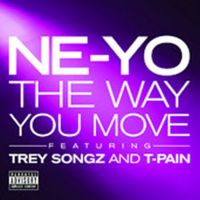Cover Ne-Yo feat. Trey Songz & T-Pain - The Way You Move