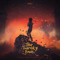 Cover Neelix - The Twenty Five (The Official Nature One 2019 Anthem)