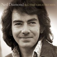 Cover Neil Diamond - All-Time Greatest Hits