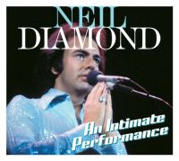 Cover Neil Diamond - An Intimate Performance