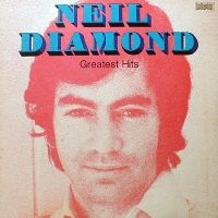 Cover Neil Diamond - Greatest Hits