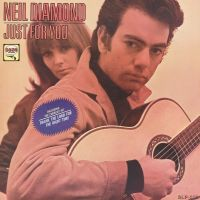 Cover Neil Diamond - Just For You