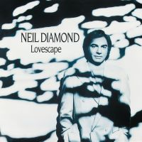Cover Neil Diamond - Lovescape