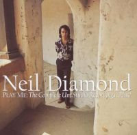Cover Neil Diamond - Play Me: The Complete Uni Studio Recordings... Plus!