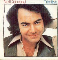 Cover Neil Diamond - Primitive
