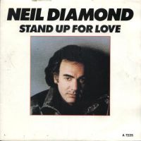 Cover Neil Diamond - Stand Up For Love