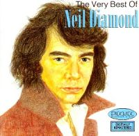 Cover Neil Diamond - The Very Best Of