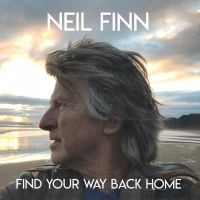 Cover Neil Finn feat. Stevie Nicks & Christine McVie - Find Your Way Back Home
