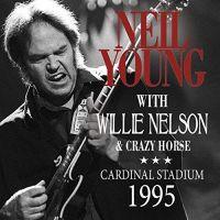 Cover Neil Young - Cardinal Stadium 1995