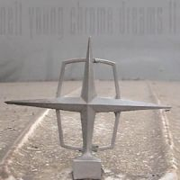 Cover Neil Young - Chrome Dreams II