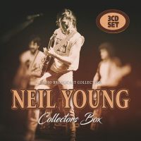Cover Neil Young - Collectors Box