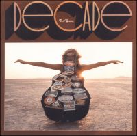 Cover Neil Young - Decade