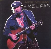 Cover Neil Young - Freedom