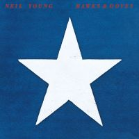 Cover Neil Young - Hawks & Doves