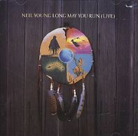 Cover Neil Young - Long May You Run (Live)