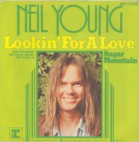 Cover Neil Young - Lookin' For A Love