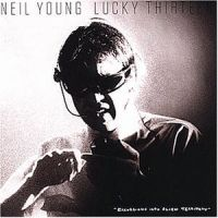 Cover Neil Young - Lucky Thirteen