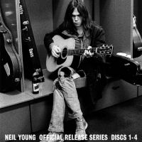 Cover Neil Young - Official Release Series Discs 1-4