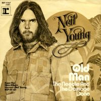 Cover Neil Young - Old Man