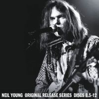 Cover Neil Young - Original Release Series Discs 8.5-12
