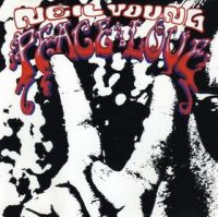 Cover Neil Young - Peace And Love