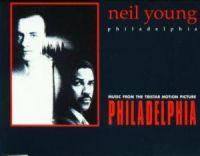 Cover Neil Young - Philadelphia