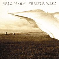 Cover Neil Young - Prairie Wind
