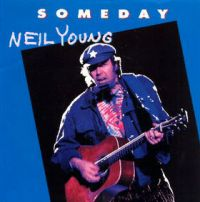 Cover Neil Young - Someday