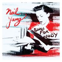 Cover Neil Young - Songs For Judy