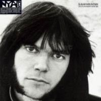 Cover Neil Young - Sugar Mountain - Live At Canterbury House 1968