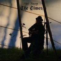 Cover Neil Young - The Times