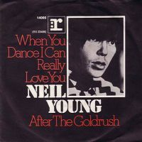 Cover Neil Young - When You Dance I Can Really Love