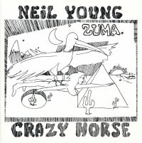 Cover Neil Young - Zuma