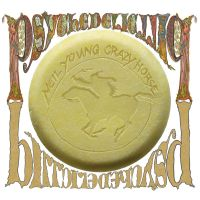 Cover Neil Young / Crazy Horse - Psychedelic Pill