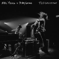 Cover Neil Young + Stray Gators - Tuscaloosa