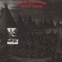 Cover Neil Young with Crazy Horse - Broken Arrow