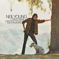 Cover Neil Young with Crazy Horse - Everybody Knows This Is Nowhere